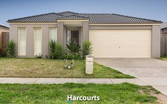 13 Brocker Street, Clyde North VIC