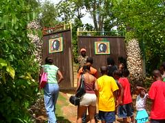 Nine Mile (jennifersmithgreene) Tags: jamaica nine mile bob marley