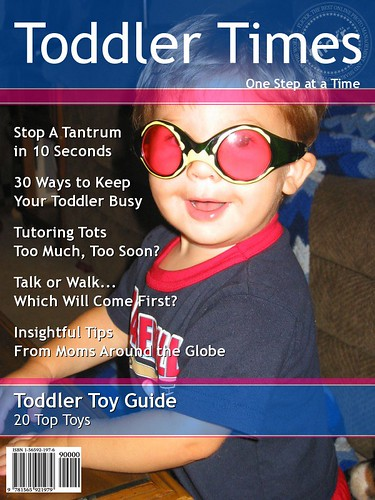Toddler Magazine