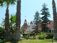 Hotel del Coronado (nalilo) Tags: hoteldelcoronado historicallandmark coronado sandiego