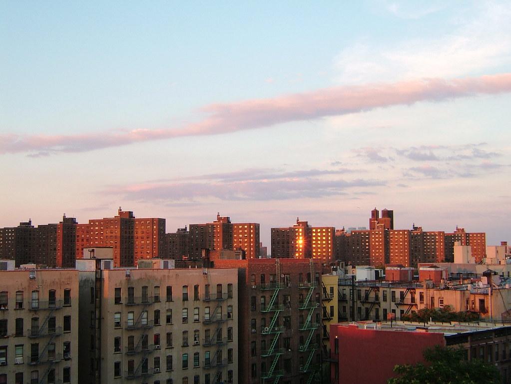 E  Harlem - New York City - New York (NY) - Page 8 - City