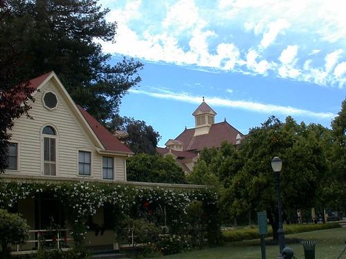 Coppola Estate