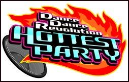 Dance Dace Revolution: Hottest Party