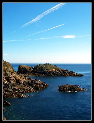 Isla de Sark