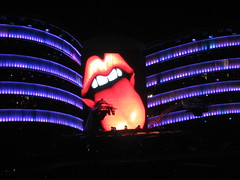 Big Bang Tour (With A Twist) Tags: rollingstones bigbangtour ottawa2005 itsonlyrockandrollbutilikeit 40yearsafter