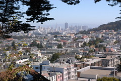 my favorite spot (jen clix) Tags: sanfrancisco parnassusheights city view myfavoritespot edgewoodavenue dayoffonmonday wheresthatfogeveryonesbeentalkingabout