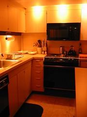 kitchen2 (metalguru) Tags: seattle home design interior condo worldsfair midcenturymodern