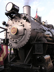 Strattsburg_loco (cfmitch) Tags: locomotive steam ironhorse