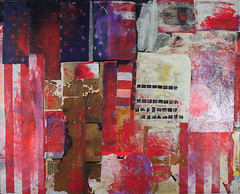 ground zero (or) mortification (Mary Bogdan) Tags: usa beautiful wow painting wonder us amazing artist flag great 911 paintings americanflag 11 september loveit stunning excellent twintowers incredible groundzero brilliant usflag usaflag selfportraitwithoutreferencetobody f37 exhibited marybogdan wondeful mixedmediapainting themidnightfunkassociation exhibitedworks views700 favorites35 flickrmfa favorites40 views999 topabstract