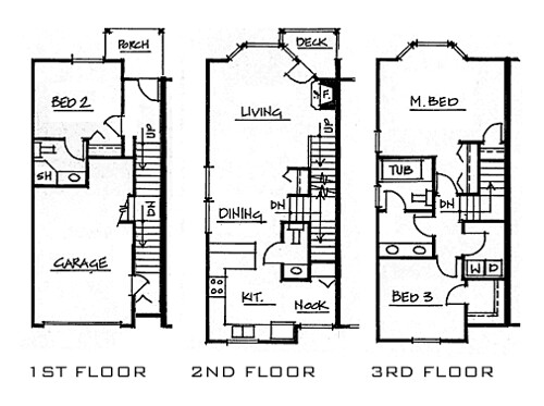 smart home floor plan chicago - Home Design Ideas | Decorating