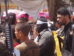 Al-Aqsa Demonstration