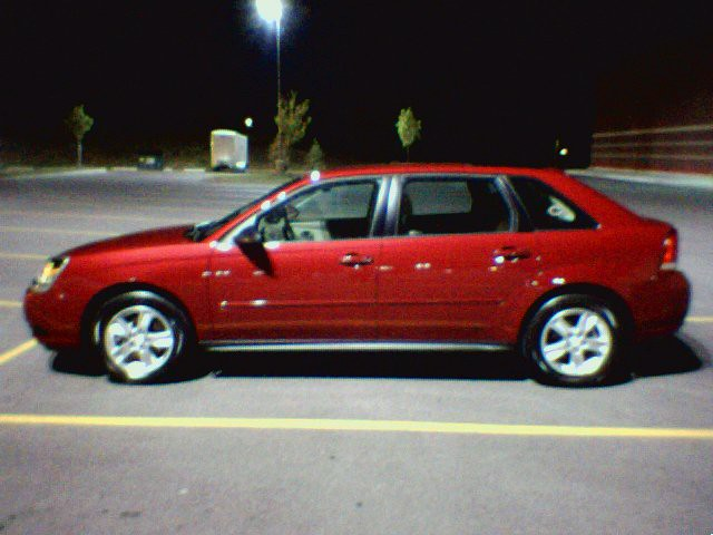 chevy malibu maxx 2005 chevrolet auto automobile car red palmzire71