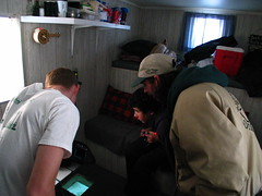 Photos 031 (Brian W. Tobin) Tags: christmas icefishing christmas2003