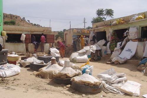 Salt - the Afar gold, Dekemhare