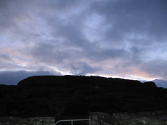 Dun Chonchir, later morning twilight (Beppie K) Tags: inishmein inismaan aranislands ireland albaluminis beppiestag