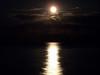 Moonlight... (Diego3336) Tags: moon water reflection toronto ontario canada moonlight