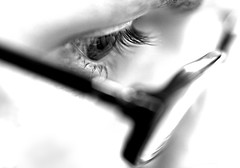 Miller (Ocell) Tags: eye glasses bw frames black focus ap wend portfolio