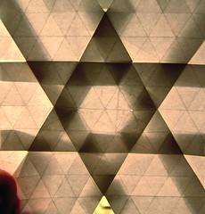 RIP, Mr. Wiesenthal. (6:3:3 tessellation tiling)