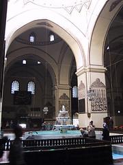 Ulu Camii, Bursa, Turkey (birdfarm) Tags: water fountain turkey muslim islam türkiye hijab mosque arabic muslimah badge dome ottoman calligraphy bursa ottomanarchitecture camii ulucamii şadirvan