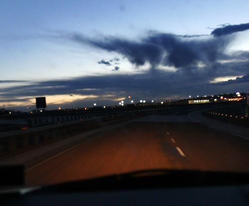 Bull Cloud