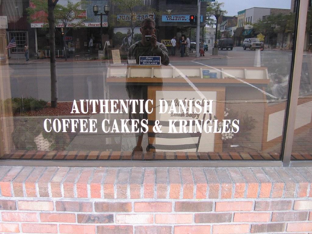 Authentic Danish?/!