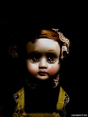 Mueca Bao (CarlosBravo) Tags: horror doll terror suspense mideo fear film movies miedo peliculas monstruos monsters spawn dead ghost scary creep mummy mistery graveyard hounted