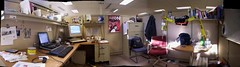 My office 270 degrees