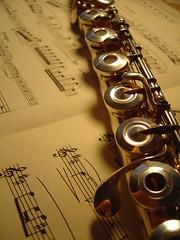 My Miyazawa flute
