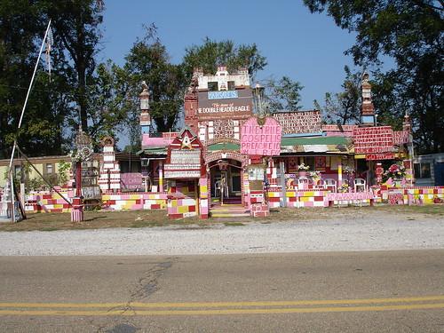 Margaret's Grocery 2005, Vicksburg MS