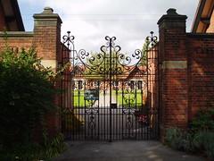 Alms Houses #3