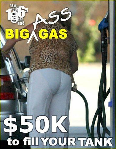 Big Ass Gas by rollenran