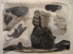 apotheosis of owl