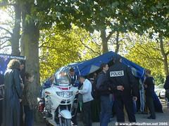 Journes de la Police Nationale (EiffelSuffren) Tags: champdemars paris 75007 journesdelapolicenationale