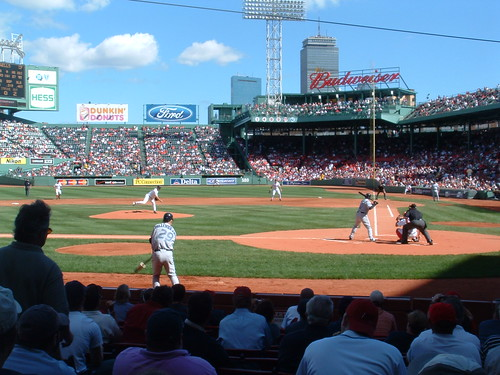 Red Sox 1 by Kingdafy.