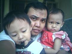 Bersama Anak Tercinta (Insan&Co) Tags: bapak