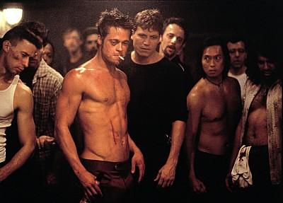 Brad Pitt snatch 3