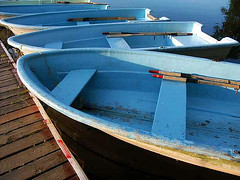 Boats (Compassionate) Tags: womeonly boats water blue womenonly catchycolors