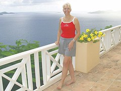 Tortola (Banana Custard) Tags: 2005 tortola bvi britishvirginislands sunrise sailboats drakechannel caribbean