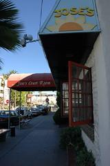 Jose's La Jolla