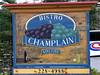 Bistro à Champlain
