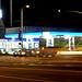 Mobil Station, Santa Monica Blvd