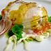 Lasagne Bolognese au gratin