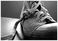 Me lo pidi a gritos (capitan-patata) Tags: 510fav shoe shoes converse allstar zapatillas sportshoes zapatilla josemanuelholguin