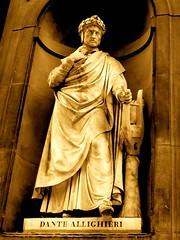 I love that man (passionata68) Tags: diocometiamo firenze florence italy myth dantealighieri