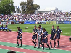 Picture 012 (psykco) Tags: melbourne victory sydney fc olympic park october 2005
