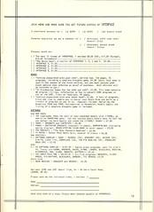 Interface p19 (ajpegg) Tags: computer pc 1981 uk magazine zx80 zx81 acorn atom software
