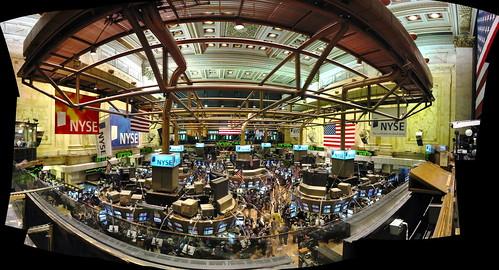 NYSE Panorama