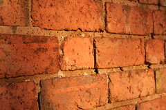 Just Another Brick In The Wall? by Iain Cuthbertson