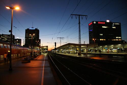 Stadt Essen