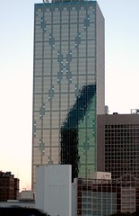 Dallas reflection (Citizen Rob) Tags: dallas texas